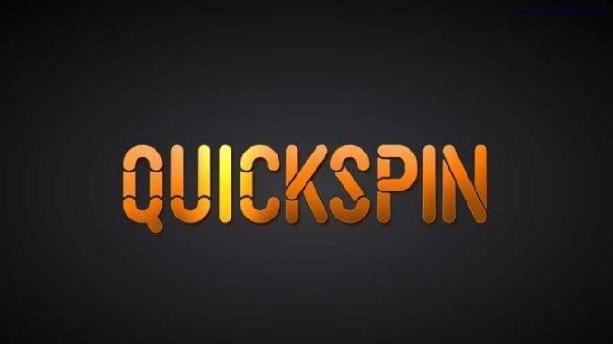 Software Quickspin