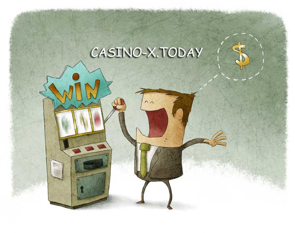 Casinos online slot machines