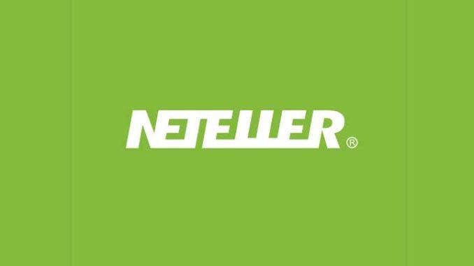 Payment system Neteller
