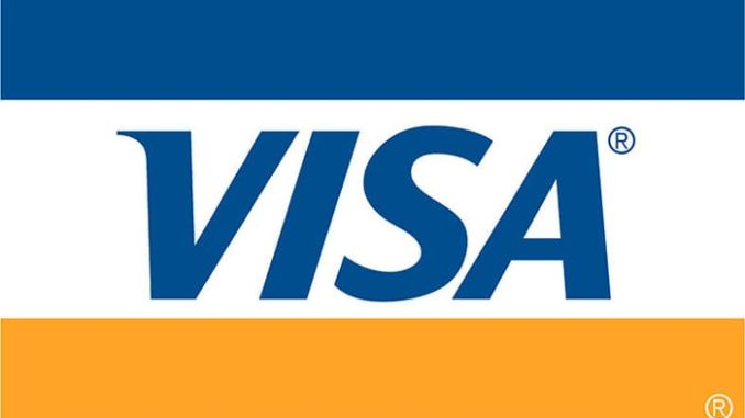 Payment system VIsa