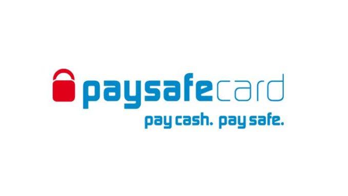 Payment system Paysafecard