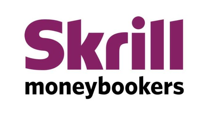 Payment system Skrill